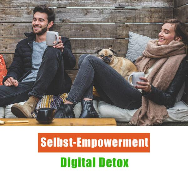 Selbst-Empowerment: weniger Smartphone mehr Konzentration